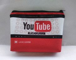 Necessaire YouTube