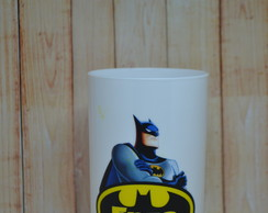 Copo de suco 360ml batman