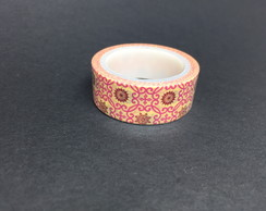 Washi Tape - Arabescos