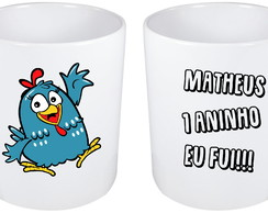 Caneca Mini Mug Personalizada 150ml