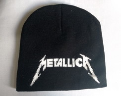 Touca banda Metallica