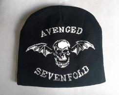 Touca banda Avenged Sevenfold