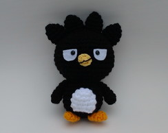 Badtz-maru(Hello Kitty) amigurumi