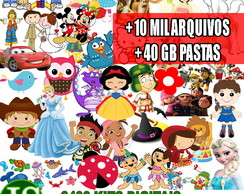 3400 Kits Para Scrapbook Digital