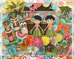 Kit Digital Hawaii