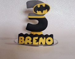 Vela Batman - Biscuit