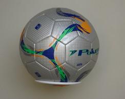 ... Suporte De Parede Para Bolas (futebol basquete  Volei) 60ea815f7cf68
