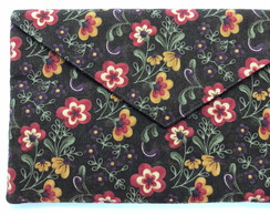 Clutch Envelope Floral LN11