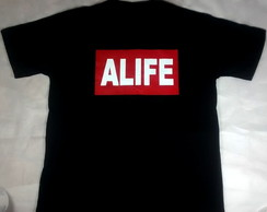 Camiseta Camisa Alife Swag Tumblr