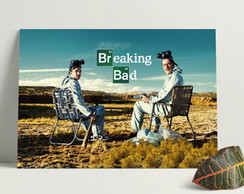 Poster: Breaking Bad | A3