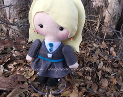 Pocket Luna Lovegood - Harry Potter