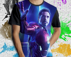 Marvel - Tony Stark