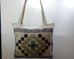REF 005 BOLSA BORDADO RENDA FILE