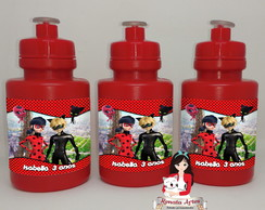 Squeeze personalizado Miraculous Lady Bug