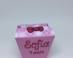 Caixa Sushi Hello Kitty