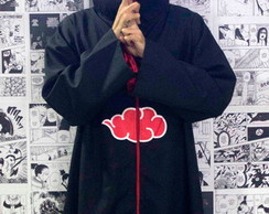 "Manto Cosplay ""Akatsuki"""