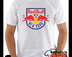 CAMISETA RED BULL NEW YORK