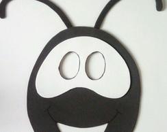 Mascara Formiga Elo7