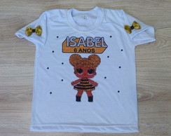 camiseta personalizada lol queen bee
