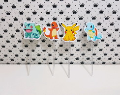 pokemon topper