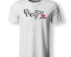 Camiseta Direito Universitária - A3 203786a41ef25