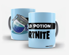 Fortnite - Shield Potion