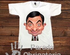 Camiseta Mr. Bean