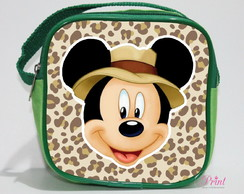 15 Mickey Safari Necessaire