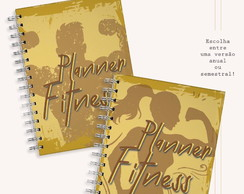 fitnessplaner
