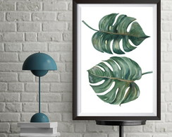 Posters decorativos - Home decor
