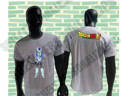 CAMISA DRAGON BALL SUPER #55 FROST