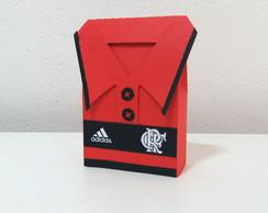 Caixa Camisa Flamengo Arquivo Silhouette  ebfa35b6b2fa6
