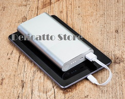 Power Bank Metal - DS02085