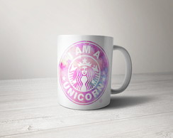 Caneca I Am a Unicorn