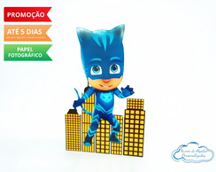 Display de Mesa Pj Masks