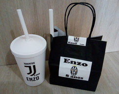 Kit Juventus