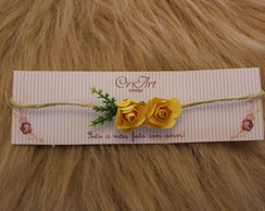 HeadBand para New Born