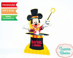 Display Grande - Circo do Mickey
