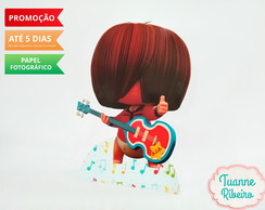Display Grande - Babys Rock