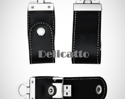 Pen Drive Couro 4GB - DS0025