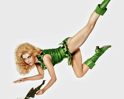 Poster do Filme Barbarella - 40cm X 60cm