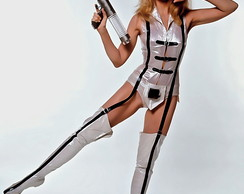 Poster do Filme Barbarella - 41cm X 54cm