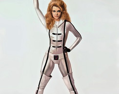 Poster do Filme Barbarella - 42cm X 60cm
