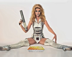 Poster do Filme Barbarella - 60cm X 45cm