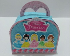 Maletinha princesas disney cute