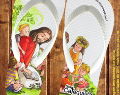 Chinelo Catequista (Cód.: 1536)