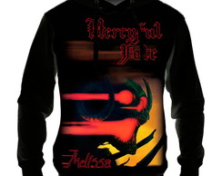 Blusa Moletom - Mercyful Fate - Melissa