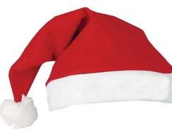 ... Touca Gorro De Papai Noel 8fb90a32ca3