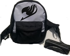 Mochila anime fairy tail
