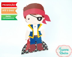 Display Grande - Piratas